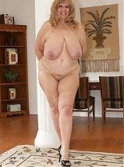 bbw kvinne sexy gulrot